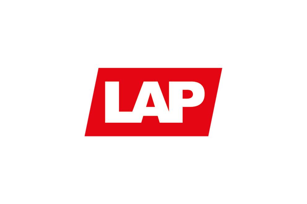 LAP Logo, Announcement of Water Phantom Development