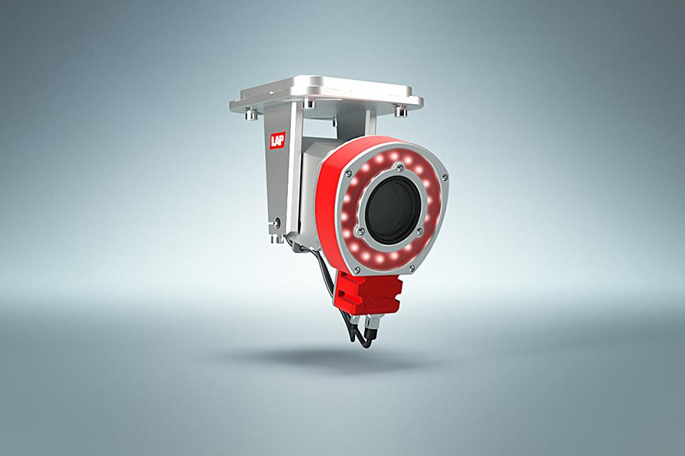 DTEC-PRO camera system