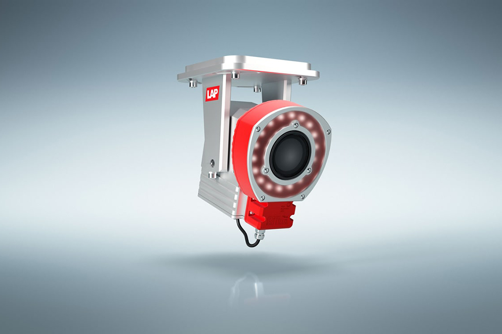 Système de caméra DTEC-PRO