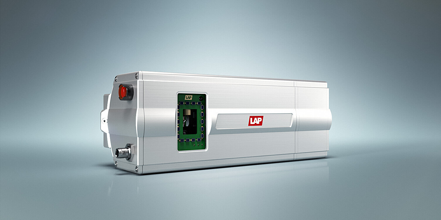 picture of LAP CAD-PRO laser projector
