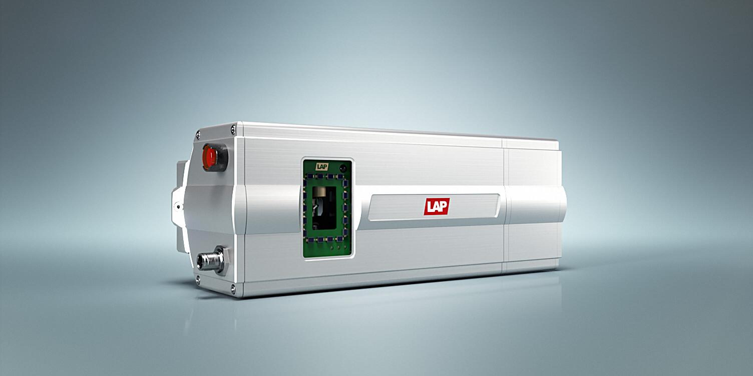 Image du projecteur laser LAP CAD-PRO