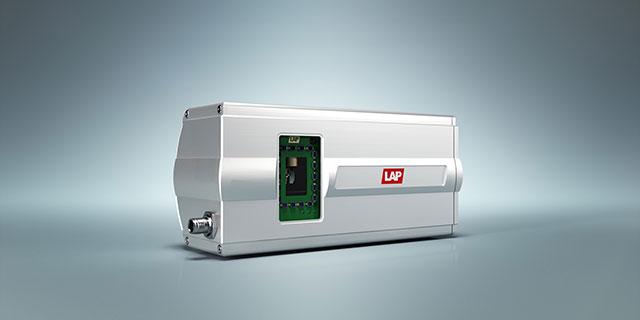 Image du projecteur laser compact LAP CAD-PRO